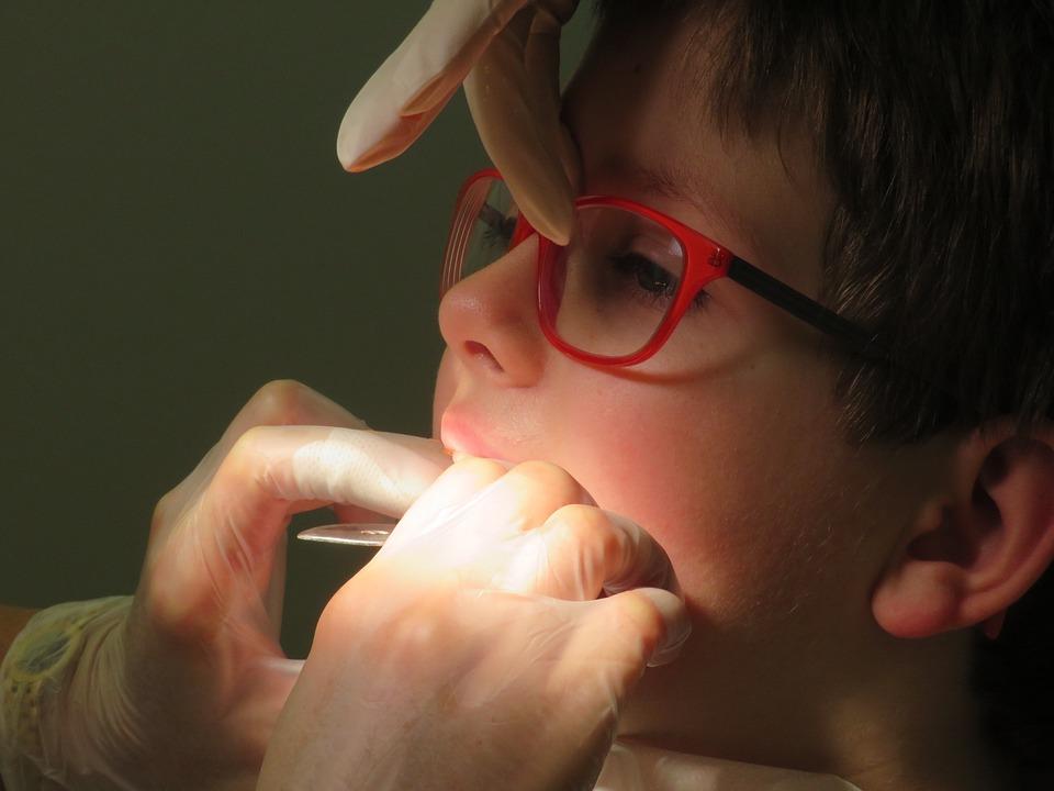 apiñamiento dental en niños 2